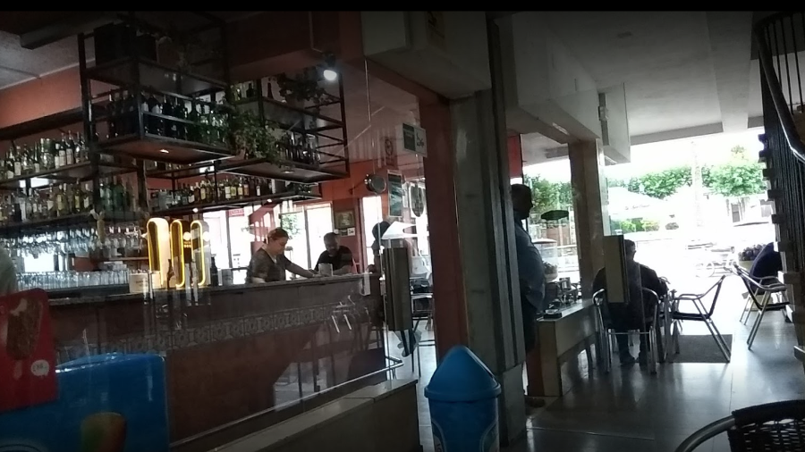 Bar la Plaza 2