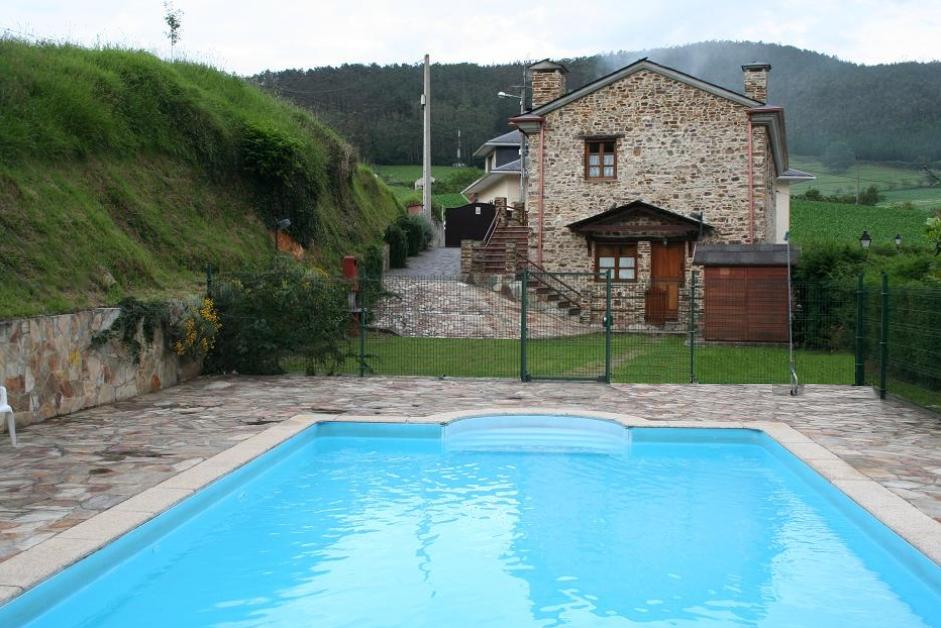 Casa Caleya