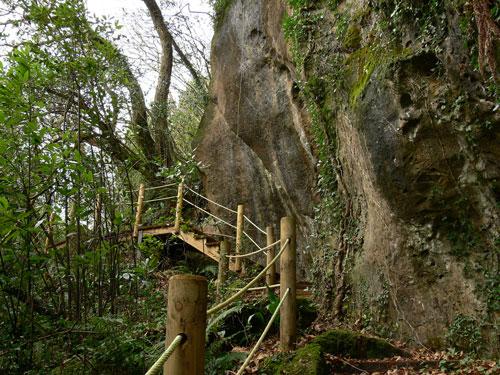 cuevas de andina el franco asturias descubreelfranco